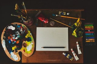 Hol lehet bevásárolni kreatív hobbihoz?
